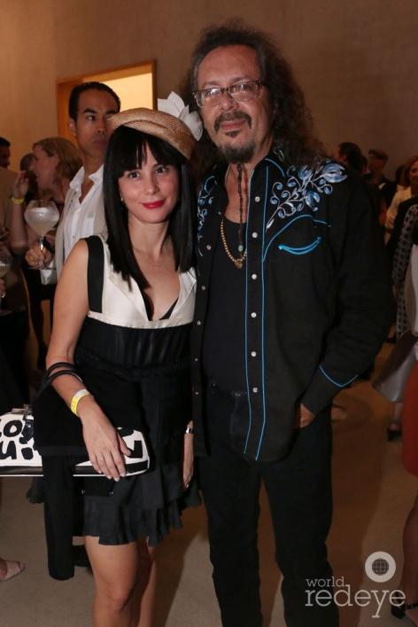 36-Wendy Guerra & José Bedia_new