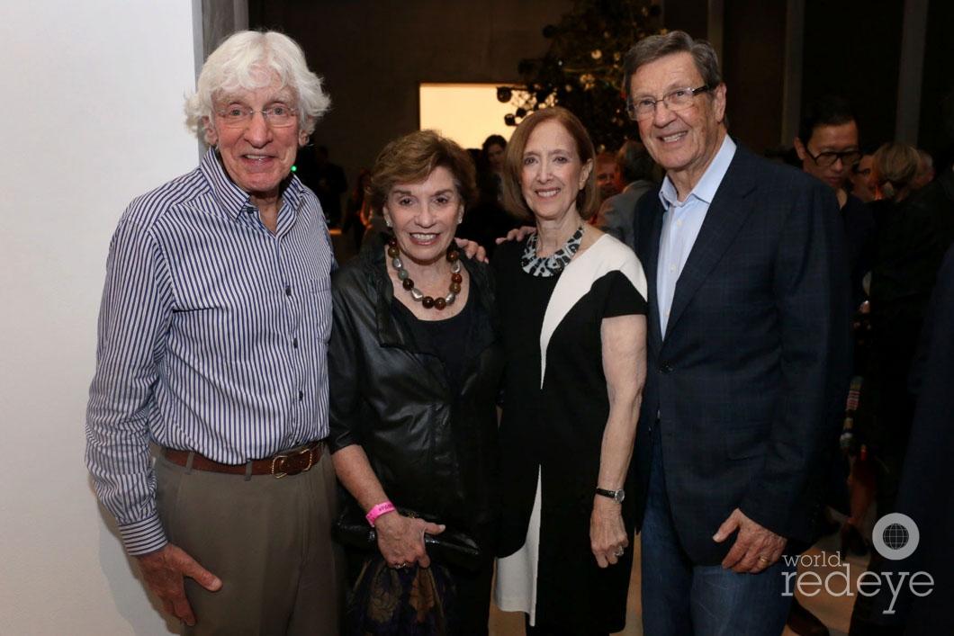 43-Tom Van, Dorothy Podhurst, Debi Hoffman, & Aaron Podhurst_new