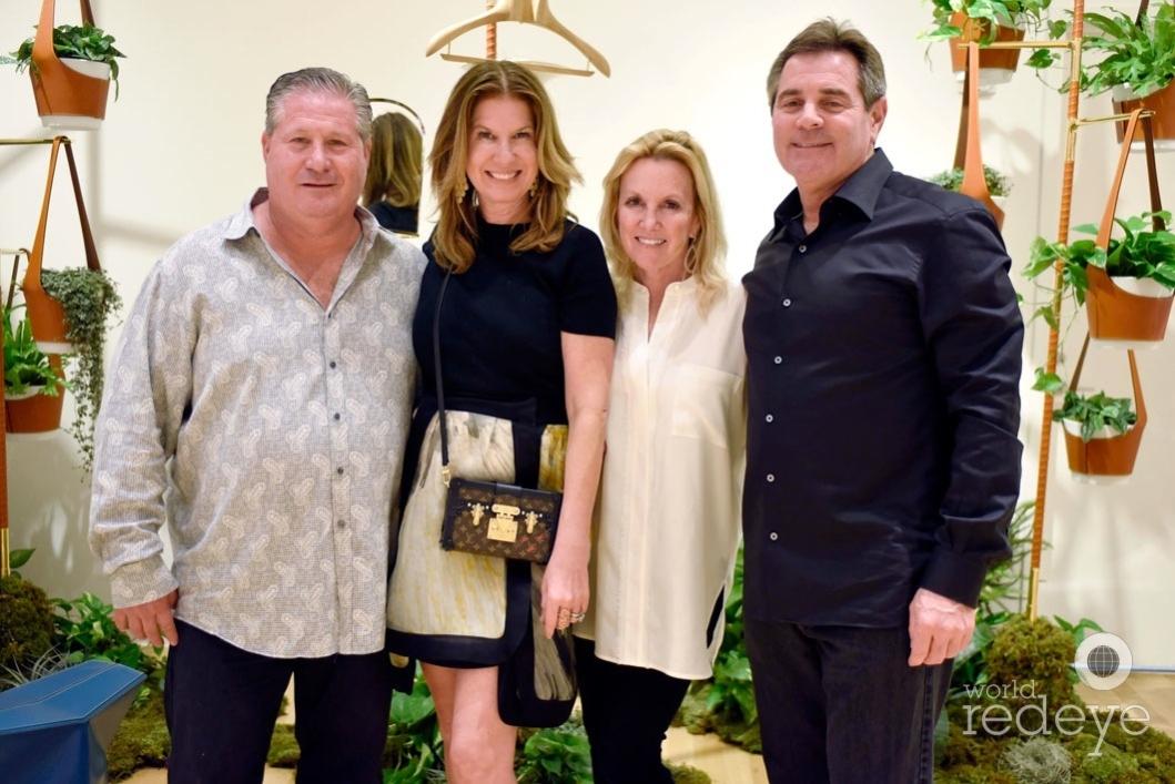 13-Gary & Dana Shear, & Jill & Jon Powell