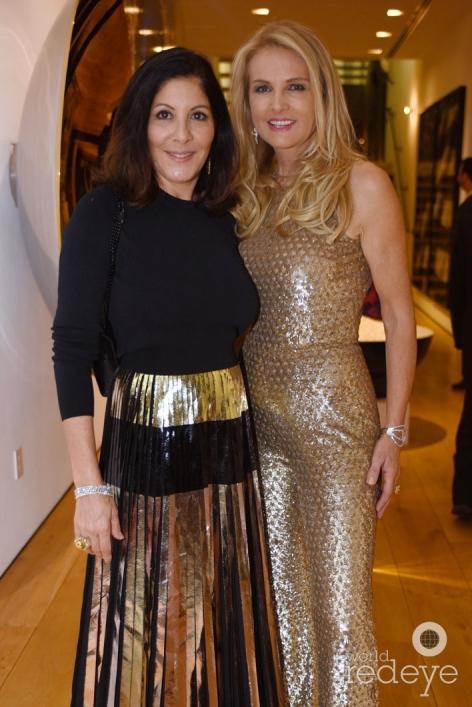 23-Yolanda Berkowitz & Petra Levin