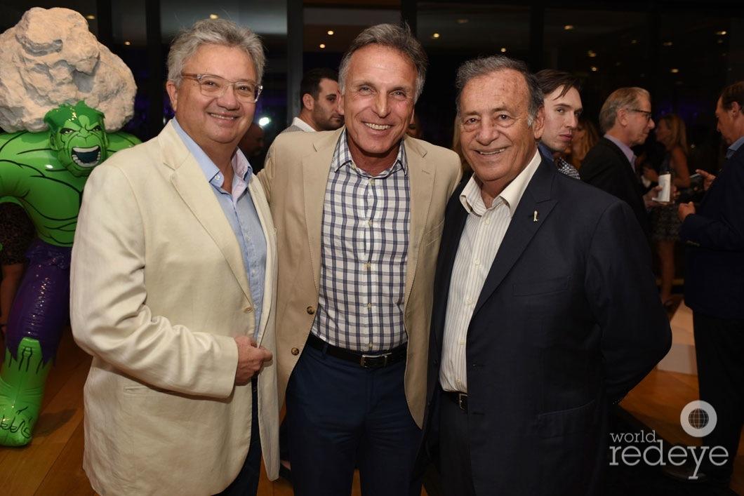 39.7--Bernard Schayes, Bill McCue, & Jeff Berkowtiz