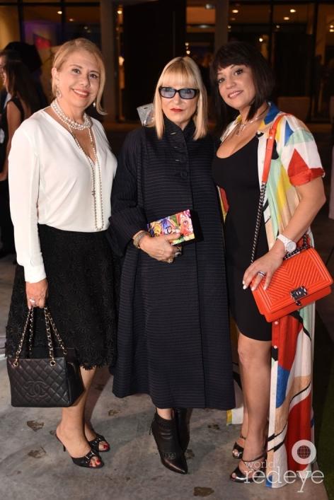 41-Aurora Estevez, Elysze Held, & Frances Salgado