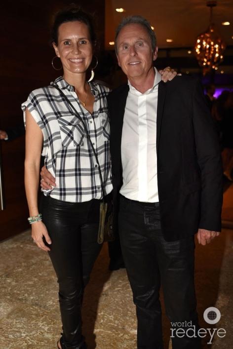 42-Elisabeth Willis & Alain Degrave