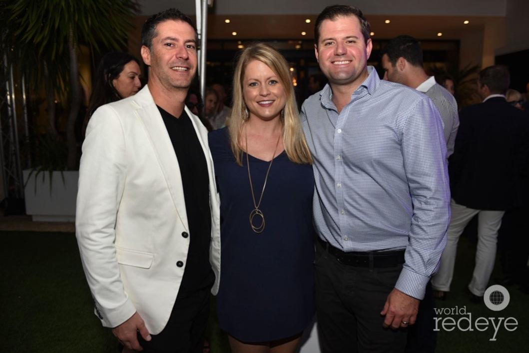 44-Chris Cataldi, Kim Hanson, & Trevor Hague