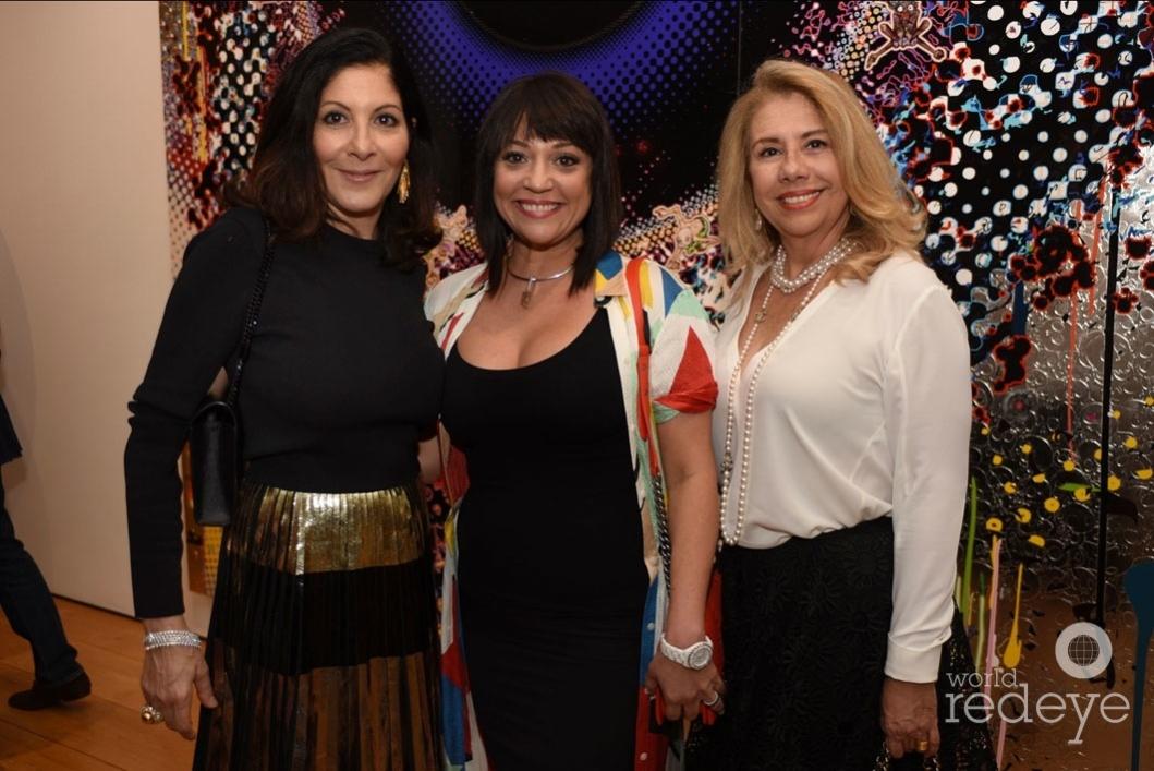 46.5-Yolanda Berkowitz, Frances Salgado, & Aurora Estevez