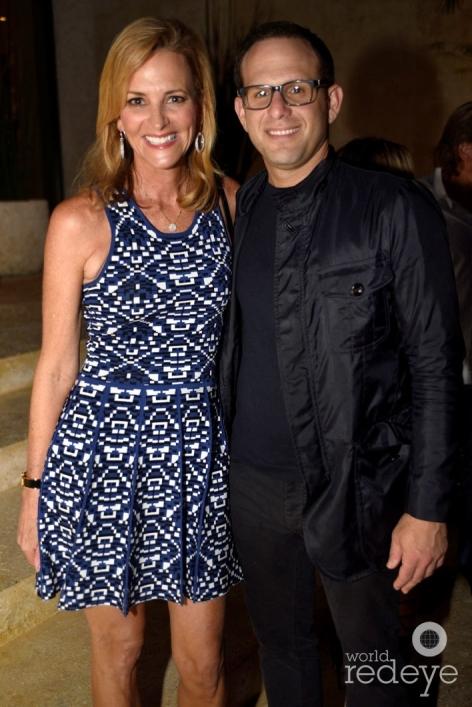 48-Lisa Petrillo & AJ Rosenfeld