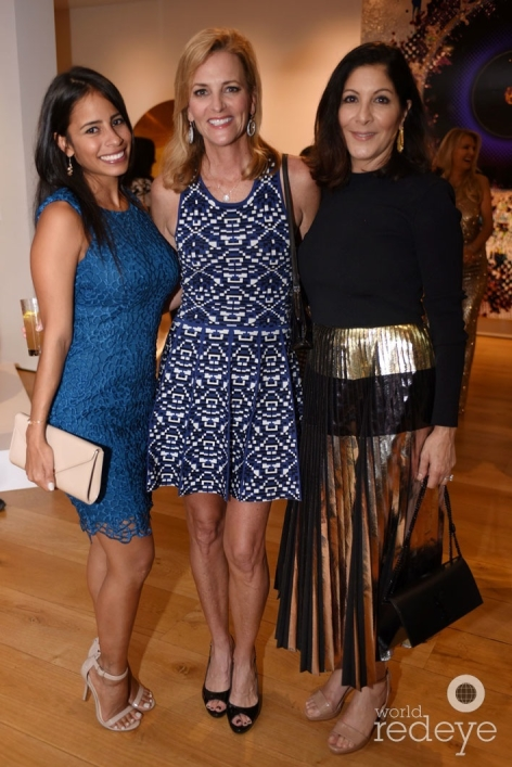 49-Emily Gamboa, Lisa Petrillo, & Yolanda Berkowitz