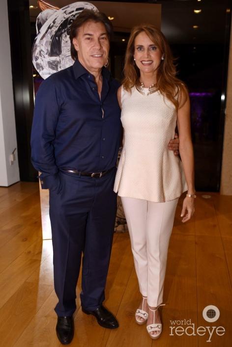 52-Edgardo & Ana Cristina Defortuna