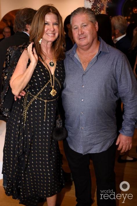 q-Dana & Gary Shear