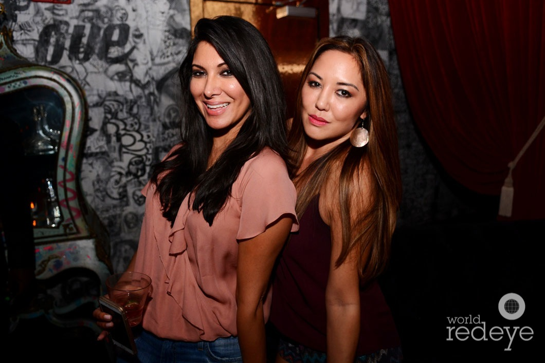 29.1-Crystal Dee & Fariha Ra