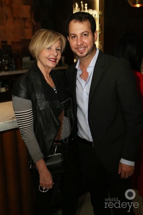 1.4-Cathy Leff & Jared Shapiro