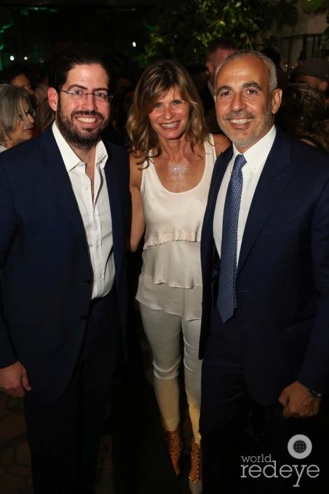 17-David Martin, Mia Petrosino, & Rudy Petrosino1