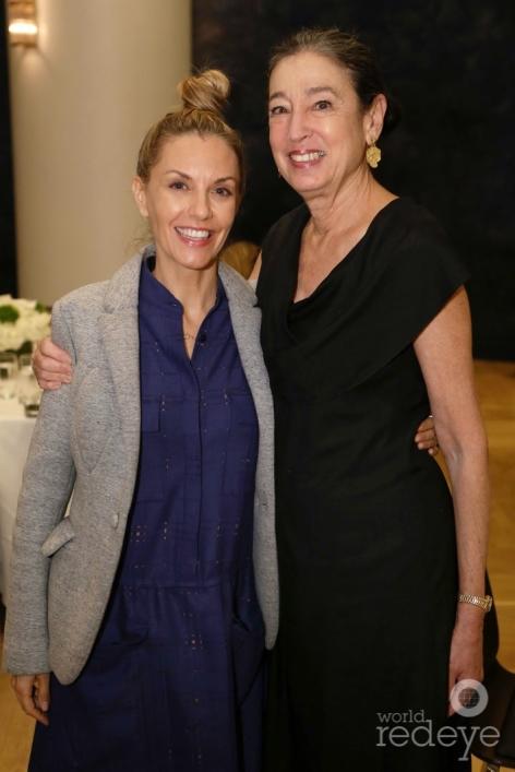2-Liza Lou & Michele Oka Doner2