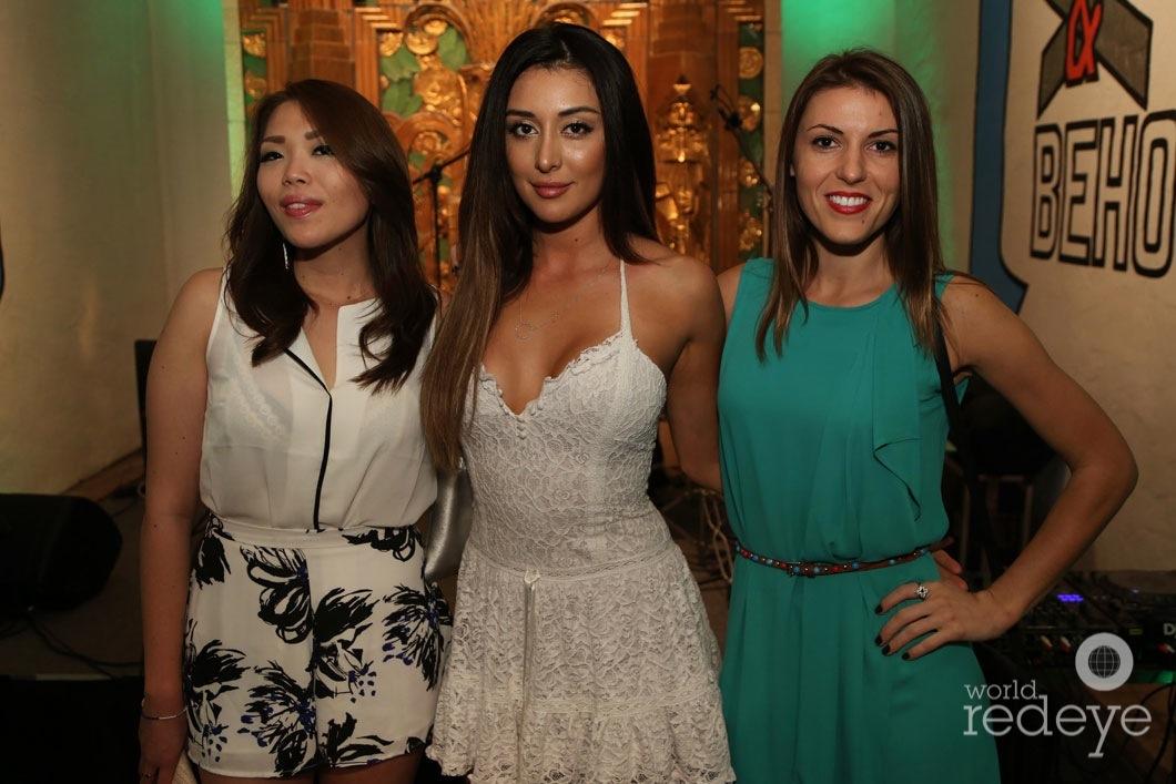 21.5-Suzie Yi, Jazmin Schmerber, & Julijana Rose