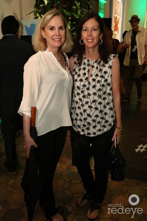 25-Ann Swisher & Lisa Desmond