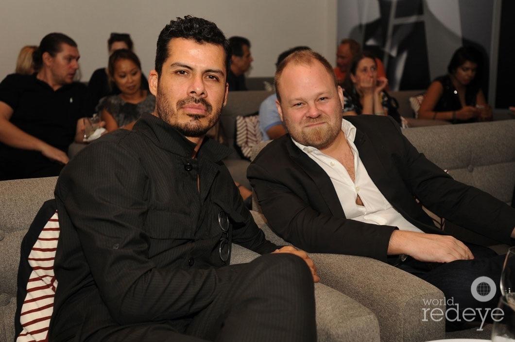 47-Ivan Sanchez & Tobias Ostrander