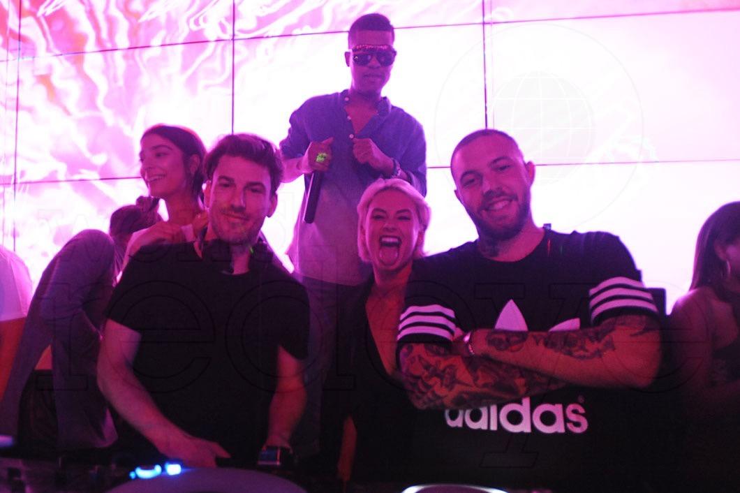 23-DJ Ruen, ILoveMakonnen, Julz, & Reid Waters