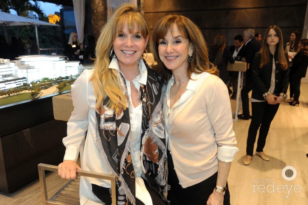 18-Mayi De La Vega & Diane Lieberman1_new