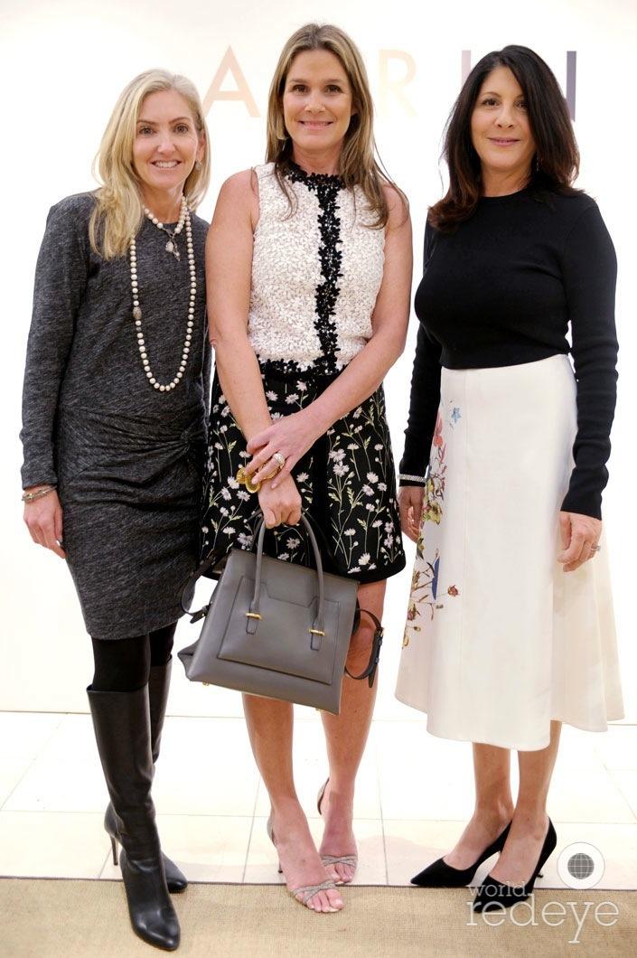 31-Lisa Mendelson, Aerin Lauder, & Yolanda Berkowitz1_new