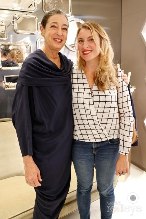 19-Tali Jaffe & Michele Oka Doner