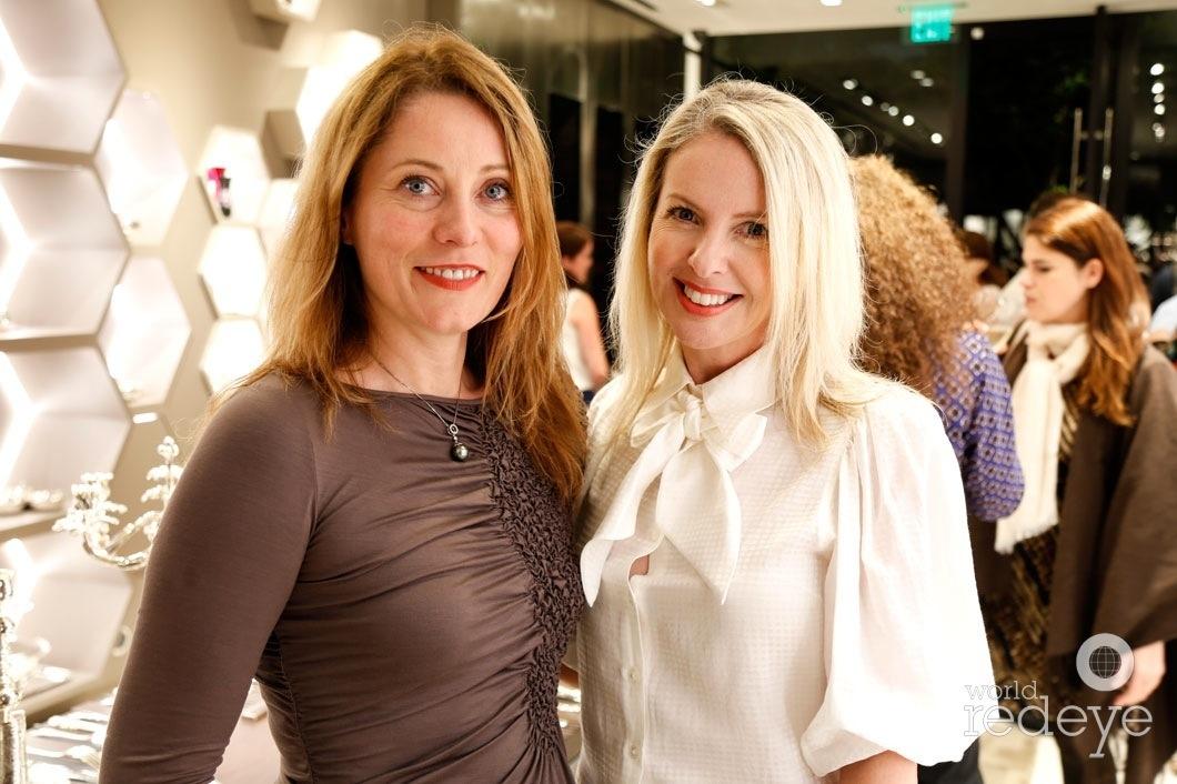 28-Inga Miller & Gail MacLean