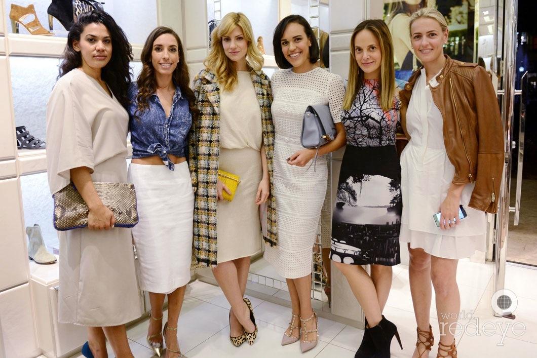 11-Julia Ford-Carther, Lauren Gnazzo, Iva Kosovic, Daniela Frewa, Erin Newberg, Rachel Alpert _new