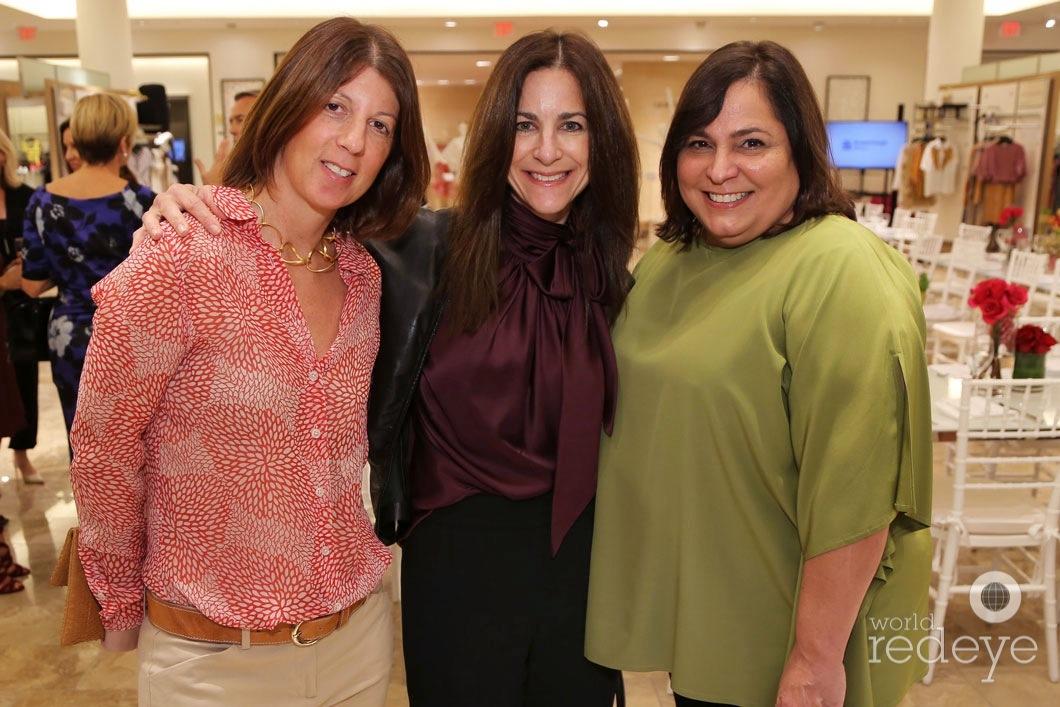 48-Pam Shapiro, Sabrina Robinson, & Vivian Feinberg_new