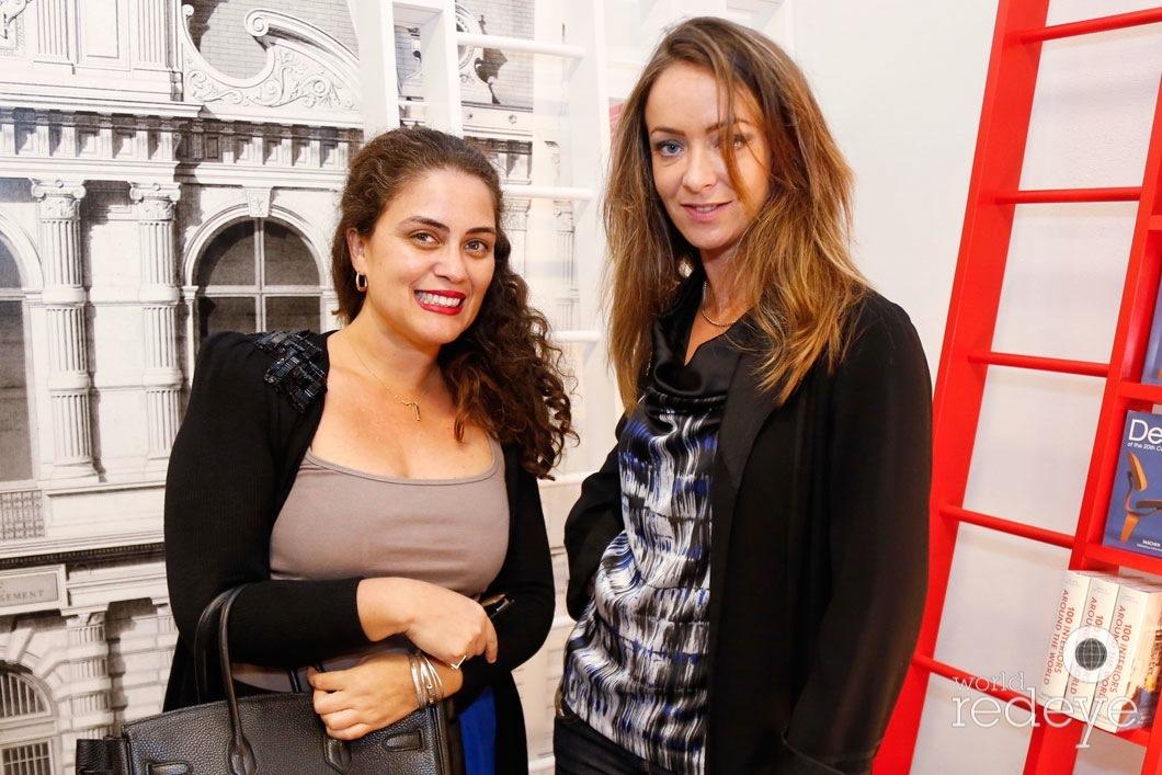 11-Amanda Williams & Kristelle Gauchet_new