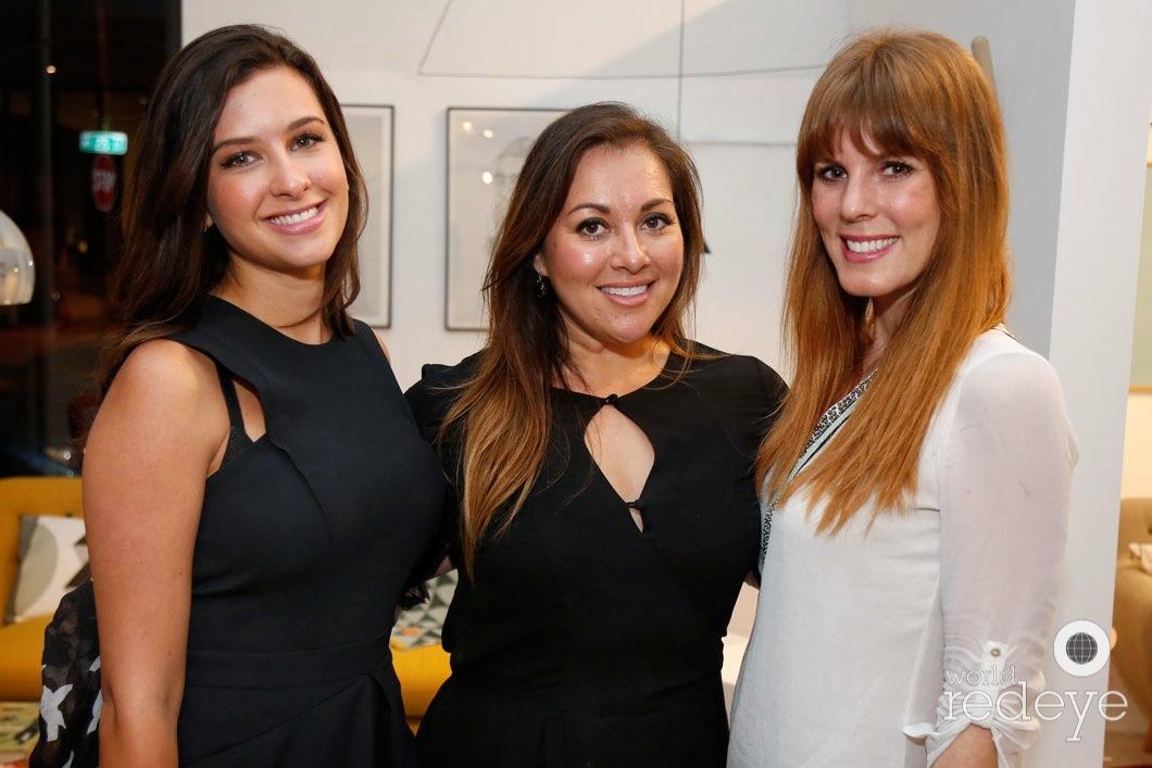 19.5-Laila Rocha, Claire Malouli & Monica Diaz_new