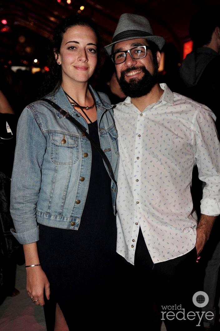 48-Caroline Castro & Raul Gonzalez_new