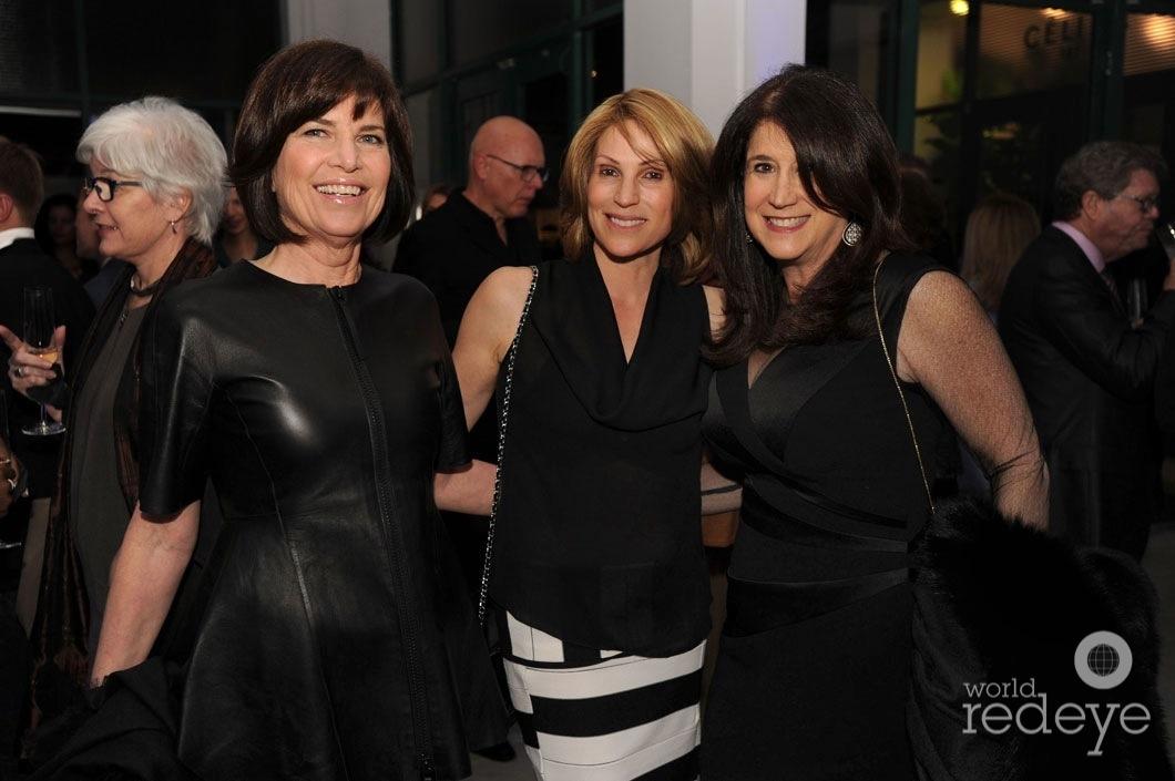 12-Debora Scholl, Stacey Robins, & Betty Wohl