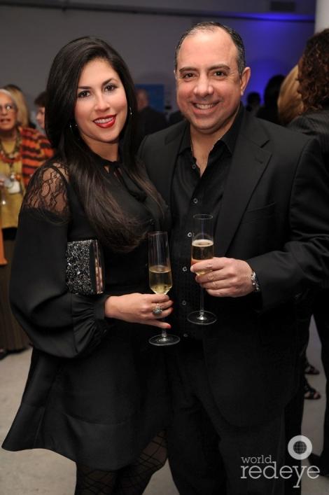 20-Alida Claverol & Gonzalo Acevedo