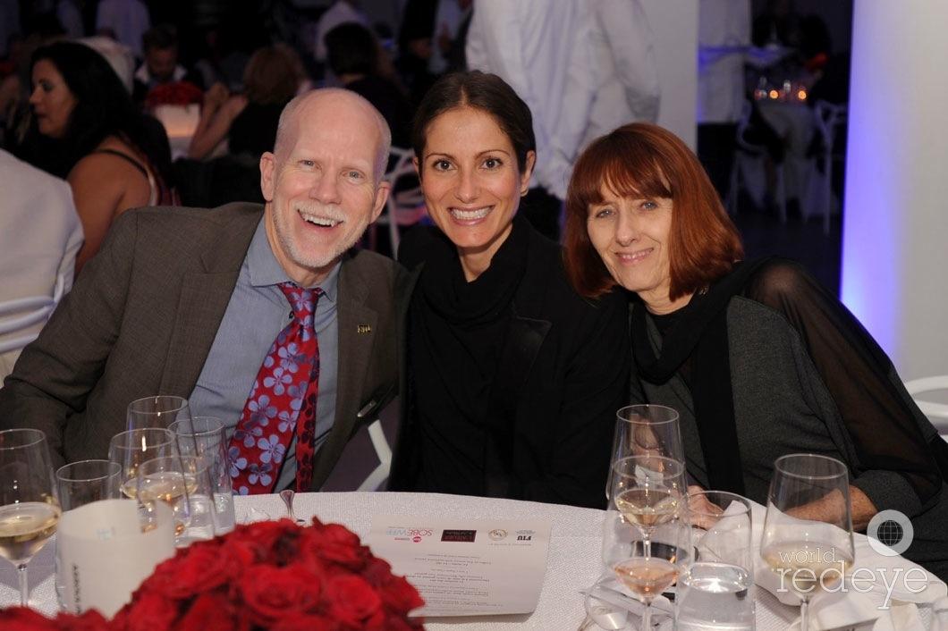 23.-Michael Hughes, Sandra Santiago, & Cathy Byrd