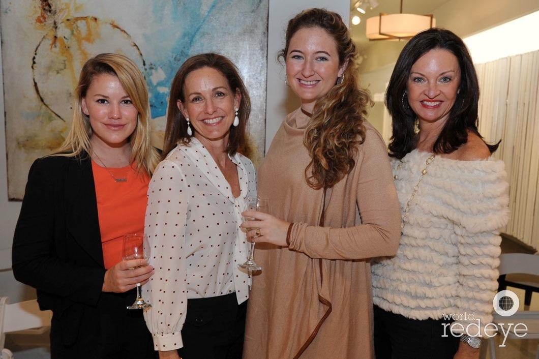 y-Kate Davis, Liz Davis, Lauren Dunn, & Tracy Dunn_new