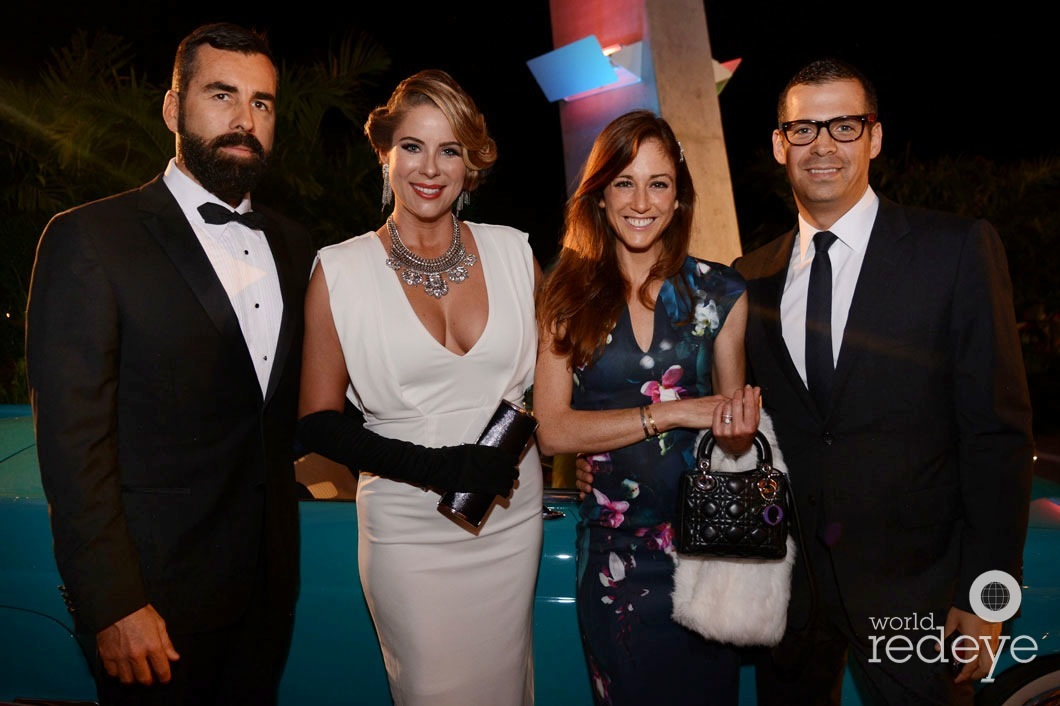 y-Pepe Carmona, Amanda Harris, Andrea Samayoa, Mauricio Samayoa_new