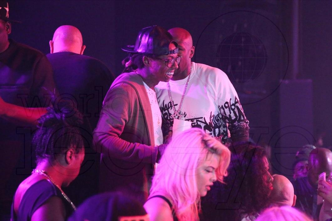 12-Lil Wayne & Floyd Mayweather1_new