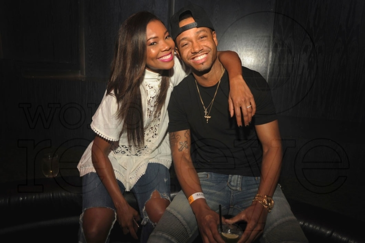 1-Gabrielle Union & Terrence Jenkins_new