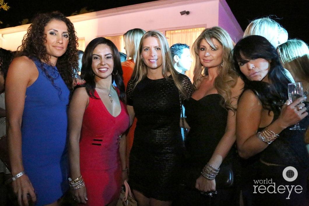 25-Kanar Barazi, Hoda Noufal, Marika Hartman, Raquel Fitoria, & friend_new