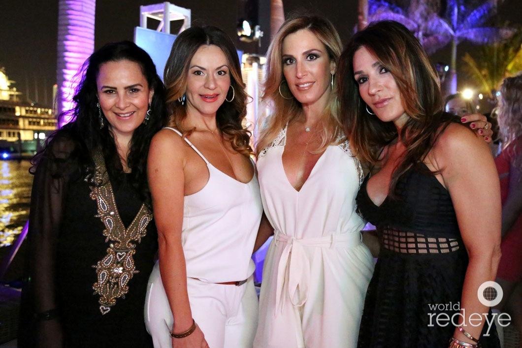 26-Perla Machaen, Selene Arvesu, Silvia Boschetti, & Jennifer Behar Cervera_new