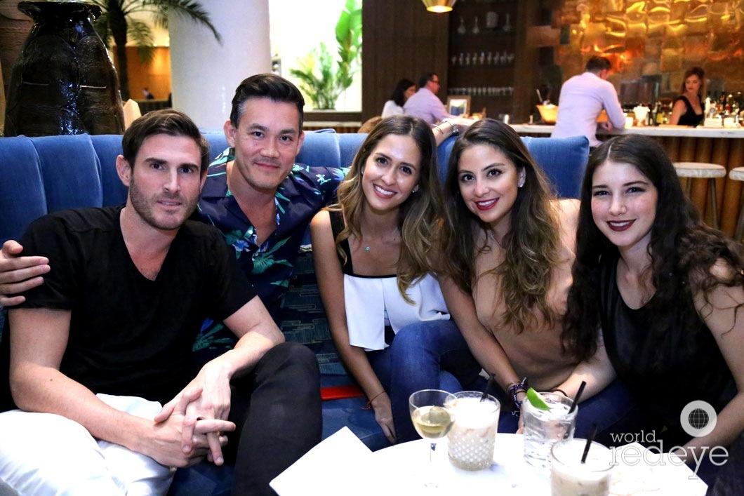 8-Ben James, Alejandro Cabanellas, Sandra Ramos, Joanna Gallardo, & Natalia Ramos_new