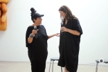 5-Mera Rubell & Dara Friedman speaking7