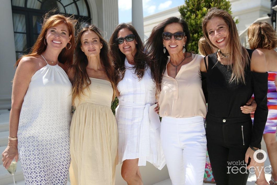 23.5-Nancy Malnik, Gabrielle Anwar, Kim Glaser, Ashlee Holland, & Andee Holland1_new