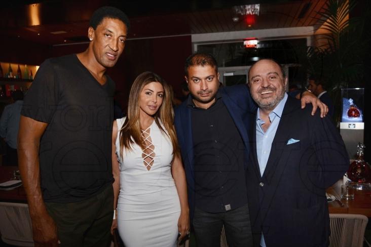 1-Scottie Pippen, Larsa Younan, Kamal Hotchandani, John Simonian_new