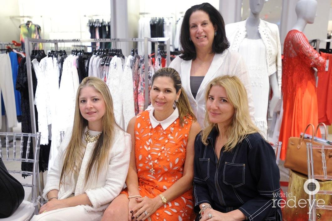 42-Liliana Balepohi, Laura Munilla, Judy Kramer, & Marile Lopez1_new