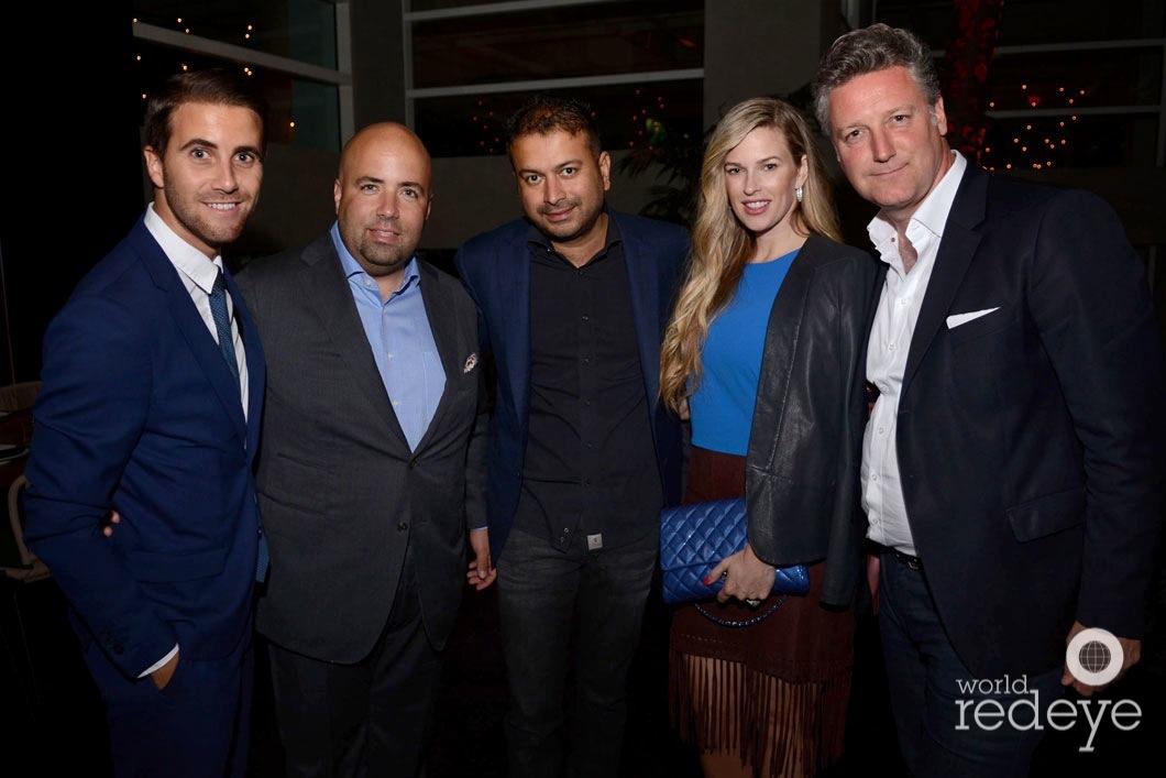 51-Victor Blanquart, Luis Garcia Fanjul, Kamal Hotchandani, Judith Kamps Garcia &Yves de Launay_new