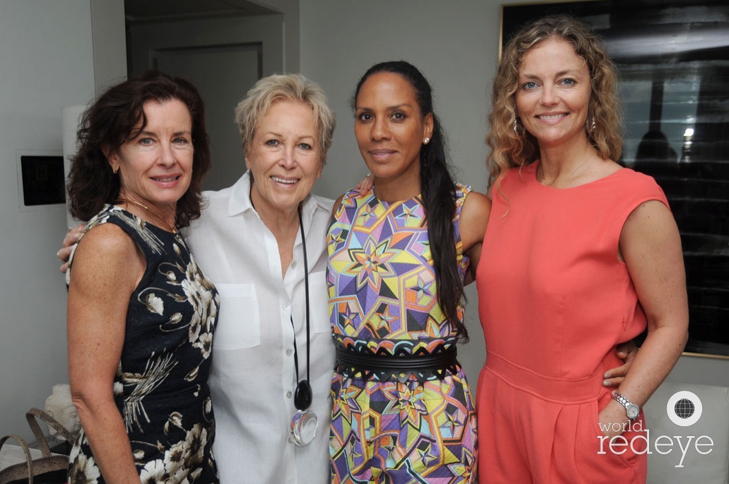 29-Kathryn Orosz, Iran Issa Khan, Barbara Becker, & Jennifer Massolo4_new