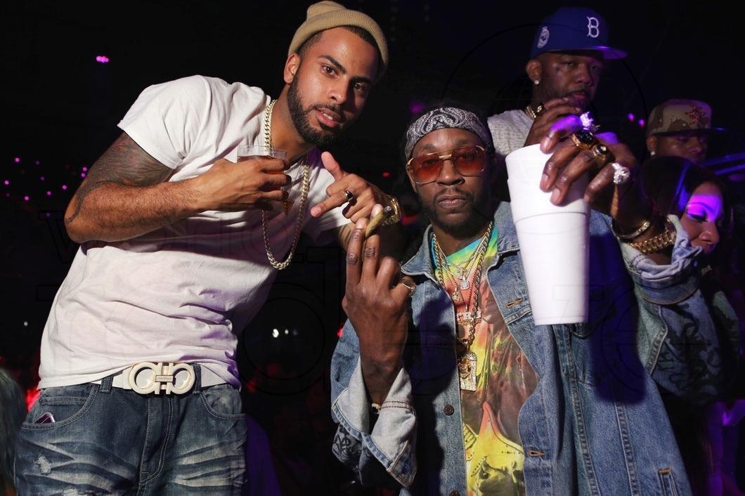 22-Lil Kuz & 2 Chainz
