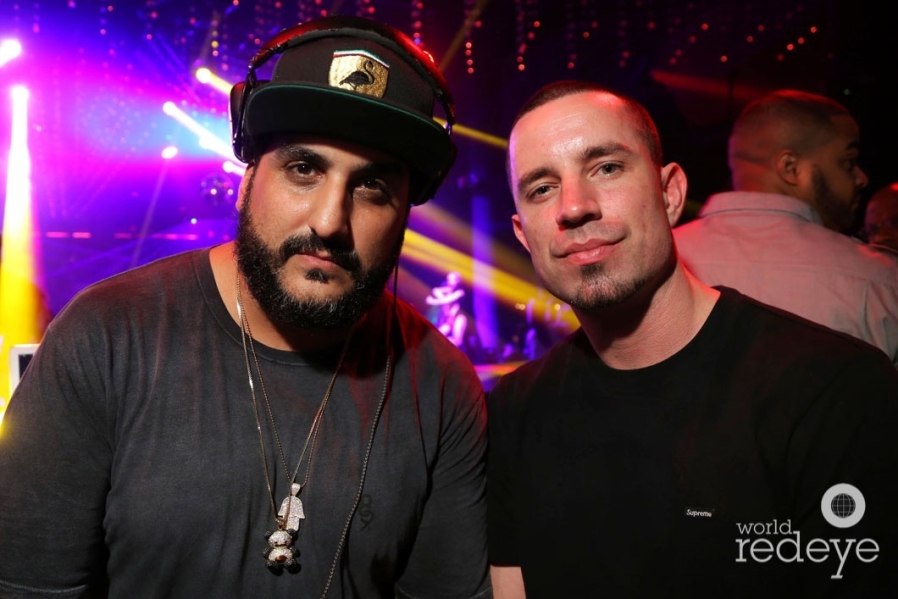 29-DJ Affect & DJ Iron Lyon
