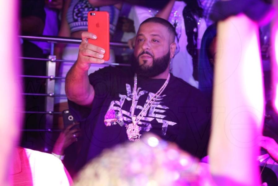 42.3-DJ Khaled