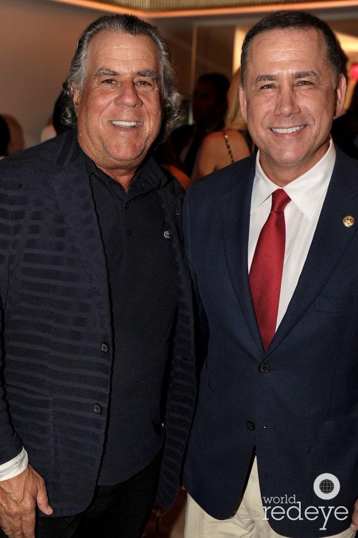 69-Alan Lieberman & Mayor Philip Levine1_new